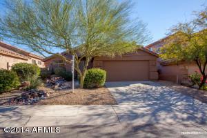 10311 E Morning Star Drive, Scottsdale, AZ 85255