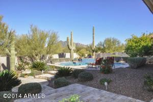 5312 E GRAY WOLF Trail, Cave Creek, AZ 85331