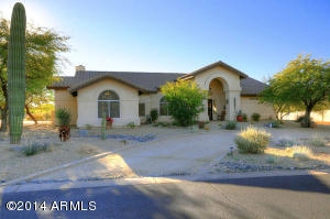 4709 E RANCHO CALIENTE Drive, Cave Creek, AZ 85331