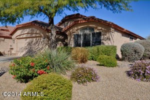 4726 E JAEGER Road, Phoenix, AZ 85050