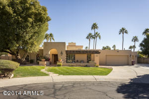 8435 N 80TH Place, Scottsdale, AZ 85258