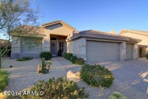 6428 E NISBET Road, Scottsdale, AZ 85254
