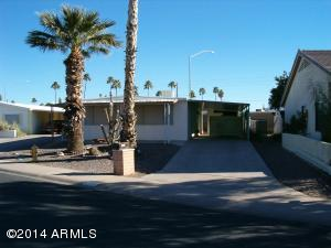 2135 N Shannon Way, Mesa, AZ 85215