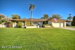 8114 E VIA DEL FUTURO, Scottsdale, AZ 85258
