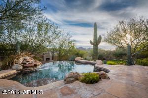 8141 E SAND FLOWER Drive, Scottsdale, AZ 85266