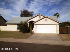 4932 E GARY Street, Mesa, AZ 85205