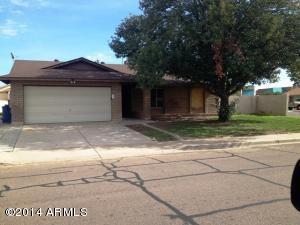 947 S 35TH Place, Mesa, AZ 85204