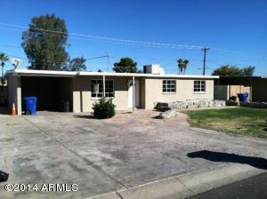 2640 E 2ND Street, Mesa, AZ 85213