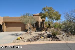 9652 E SIDEWINDER Trail, Scottsdale, AZ 85262