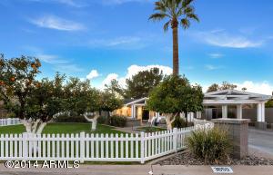 3650 N 51st Place, Phoenix, AZ 85018