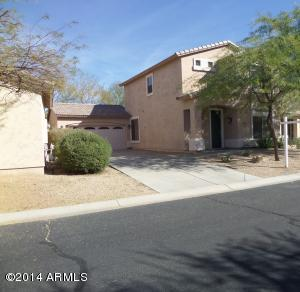 2603 N RAVEN, Mesa, AZ 85207
