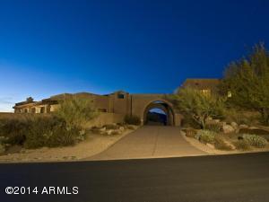 10236 E HORIZON Drive, Scottsdale, AZ 85262