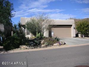 9574 E CHUCKWAGON Lane, Scottsdale, AZ 85262
