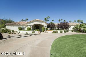 5800 N CASA BLANCA Drive, Paradise Valley, AZ 85253