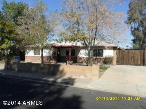 138 W HILLVIEW Street, Mesa, AZ 85201
