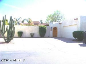 7235 E MAVERICK Road, Scottsdale, AZ 85258