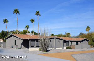 12638 N 71ST Street, Scottsdale, AZ 85254