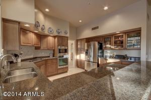 New Granite Counters, Refinished Cabinets, Stainless Steel Appliances!