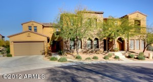 20750 N 87th Street, 1140, Scottsdale, AZ 85255