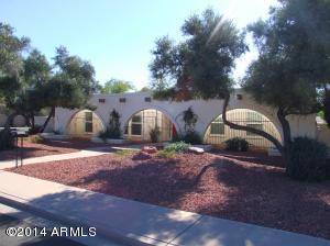 2565 E INCA Street, Mesa, AZ 85213