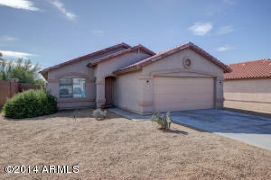 837 W 10TH Avenue, Apache Junction, AZ 85120