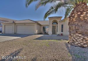3413 E CONTESSA Circle, Mesa, AZ 85213