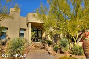 8250 E Via Del Sol Drive, Scottsdale, AZ 85255