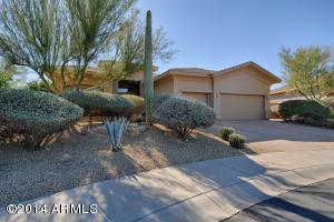 14995 E SUMMIT Drive, Fountain Hills, AZ 85268