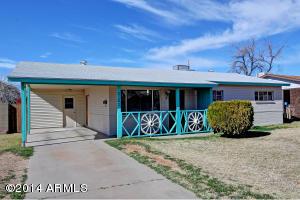 1818 N 37TH Street, Phoenix, AZ 85008