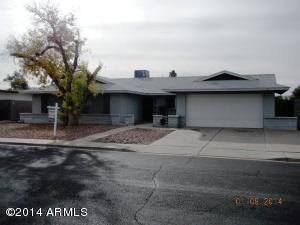 2707 W Oro Avenue, Mesa, AZ 85202