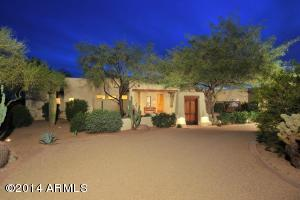 9219 E VIA DEL SOL Drive, Scottsdale, AZ 85255
