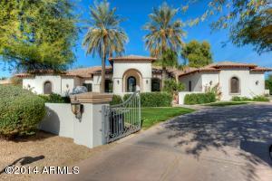 6918 E BELMONT Avenue, Paradise Valley, AZ 85253