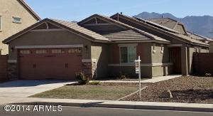 2179 E BRIGADIER Drive, Gilbert, AZ 85298