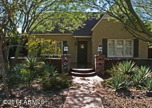 715 W CULVER Street, Phoenix, AZ 85007