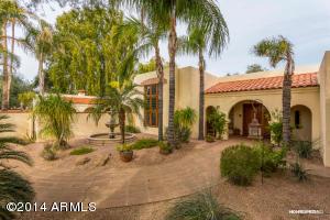 6460 E MAVERICK Road, Paradise Valley, AZ 85253
