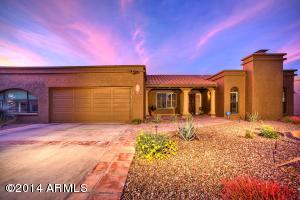8708 E SAN MARCOS Drive, Scottsdale, AZ 85258