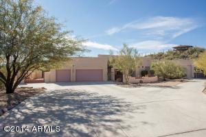 5535 E DESERT WINDS Circle, Cave Creek, AZ 85331