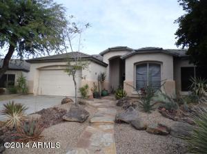 7230 E FLEDGLING Drive, Scottsdale, AZ 85255