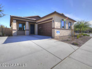 4209 S RED ROCK Street, Gilbert, AZ 85297
