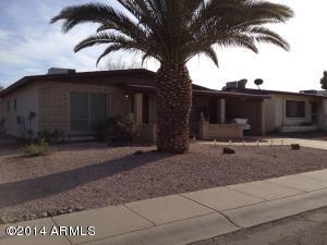 2161 E BETTY ELYSE Lane, Phoenix, AZ 85022