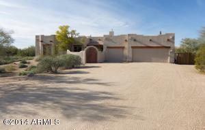 32826 N 54TH Street, Cave Creek, AZ 85331