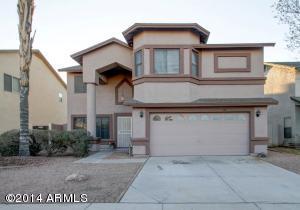 4641 N 100TH Avenue, Phoenix, AZ 85037