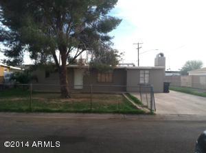 2603 E 1ST Street, Mesa, AZ 85213