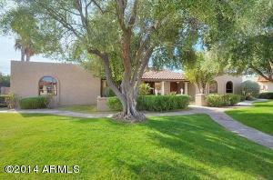5921 E SHARON Drive, Scottsdale, AZ 85254