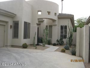7527 E SUNNYVALE Drive, Scottsdale, AZ 85258