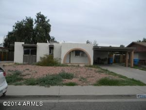 2202 W Larkspur Drive, Phoenix, AZ 85029