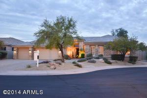 5457 E HERRERA Drive, Phoenix, AZ 85054
