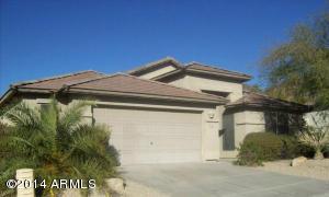 25829 N SINGBUSH Loop, Phoenix, AZ 85083