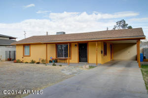 2136 W VIRGINIA Avenue, Phoenix, AZ 85009