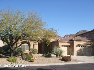 10850 E VERBENA Lane, Scottsdale, AZ 85255